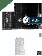 Historiografia, Memoria, Identidade