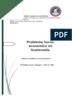analisis economia