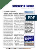 Romania Colectionarul Roman 08-2006