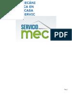 Empresa MEC