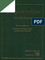 248 Francesco Galgano - El Negocio Jurídico