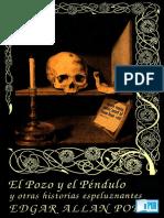 Edgar Allan Poe - El pozo y el pendulo y otras historias espeluznantes.epub