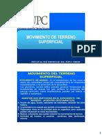 5.- Movimiento Terreno Superficial 5 PDF 2 Revis Jhr-pht