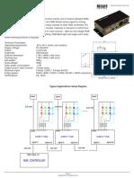 Komply Dmx User Manual Rev A