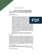 Integracija ICT u Strukovnim Skolama- 8
