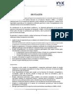 Invitacion Formadores-Acompanantes 06oct16