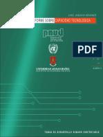 Chile Competitividad en Educacion y Tecnologia