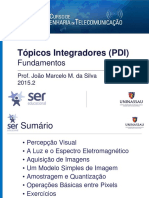 PDI 02 - Fundamentos