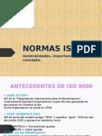 ISO Powerpoint