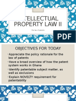 1_Patent_Intro & Requirements_Novelty-Non Obviousness (1)