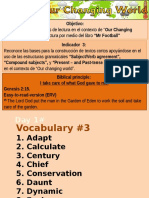 6th Grammar Unit 2