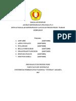 MAKALAH SEMINAR Jiwa.doc