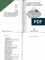 Aberastury. El juego.pdf