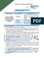 MAT - U6 - 3er Grado - Sesion 11.docx