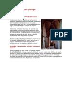 Edad Media en España y Portugal