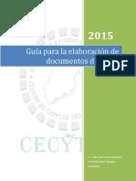 Guia Para Elaboración de Documentos Digitales