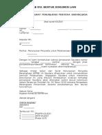 Dok. Konstruksi Bab Xiv Bentuk Dokumen Lain