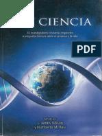 Fe y Ciencia - L. James Gibson y Humberto M. Rasi