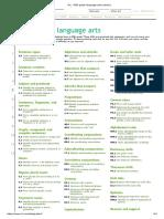 IXL - Fifth Grade Language Arts Practice