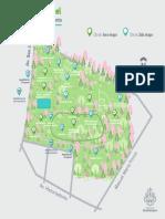Proyecto del Parque San Rafael