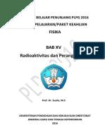 184 Fisika Bab 15 Radio Aktivitas Dan Perangkatnya