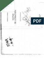 Adorno, T - Ensayo como forma.pdf