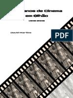 100 anos de cinema em Olhão