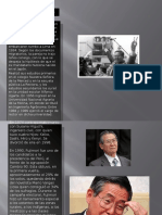 Quién Es Alberto Fujimori