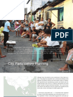 08 - City Participatory Planning