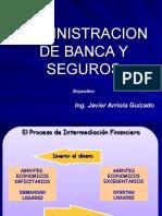 Admisnitracion de Banca y Seguros 1-2 Semana