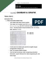02. Teks Gambar & Grafik.pdf