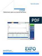 User Guide OTDR Spanish 1068998