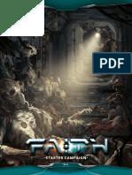 En FAITH Starter Adventure