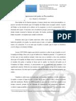 La importancia del padre en Psicoanálisis.pdf