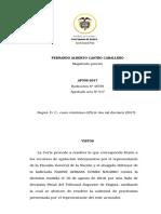 Ap336-2017(48759) Naturaleza de La Orden de Archivo