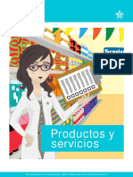 Productos y Servi