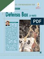 Reportaje Tecnico Nro. 11 - Defensa Box (2a. Parte)