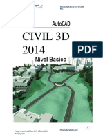 1 Manualdelcivil3d 2014 Hasta Introduccion Aliniamiento