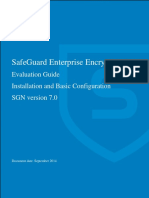 SafeGuard Enterprise Evaluation Guide IaC_7