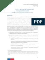 Analisis Resultados Estudio ICILS 2013