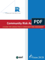 Community Risk Assessment Guide v1.1
