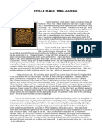 Northville-Placid Trail Journal - In PDF - Final Version