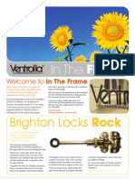 In the Frame - Ventrolla sash window renovation specialists