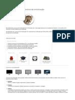 OS X Mountain Lion- Processo de inicialização