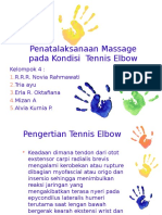 PPT Massage