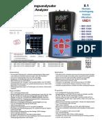 Brochure VM31