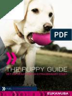 Eukanuba the Puppy Guide