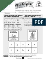 line plot center activity