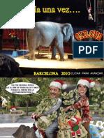 Circo de España
