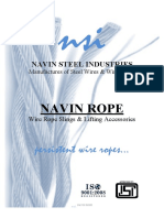 NSI Catalogue